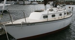 Boat for blog
