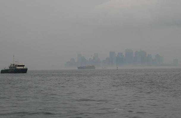 Fogtraffic