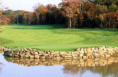 Belmont Country Club, VA