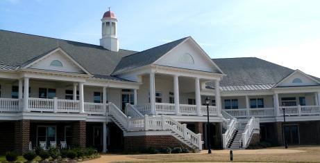 Colonial Heritage Clubm VA