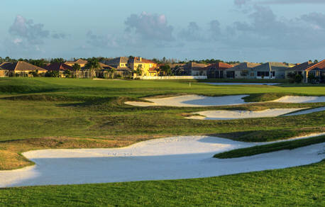 St. James Golf Club, FL