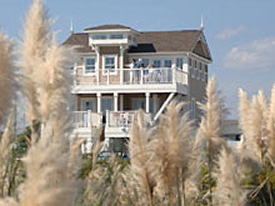 Ocean Ridge Plantation, NC