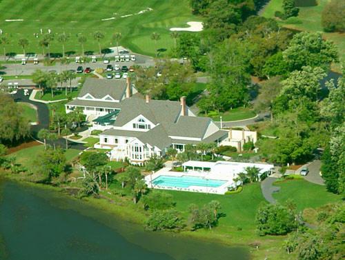 Callawassi Island Club, SC