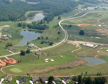 Madison Lakes, GA