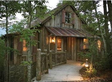 BH Cabin