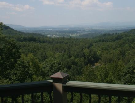 50 miles view
