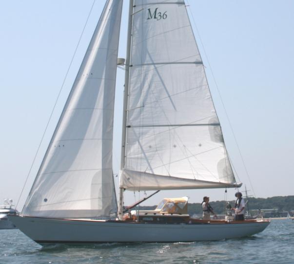 Morris 36