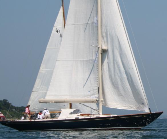 Morris 36 B