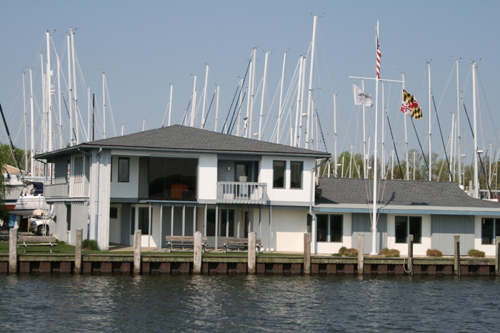 ICW Cruise: Trip from Havre de Grace, MD, Starts (& Stops