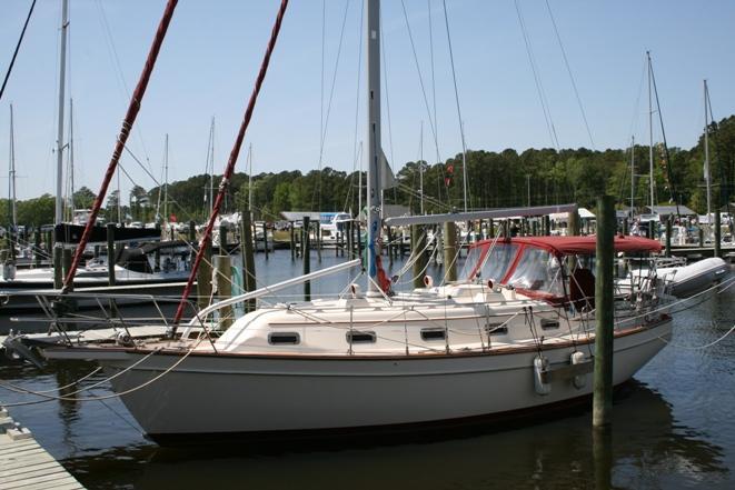 BShow avg size boat