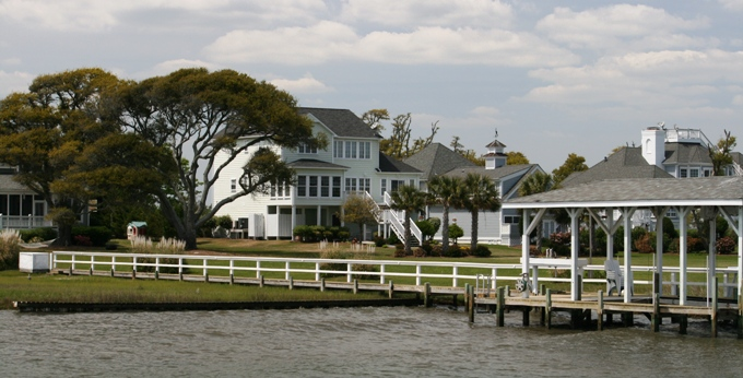 3 icw homes