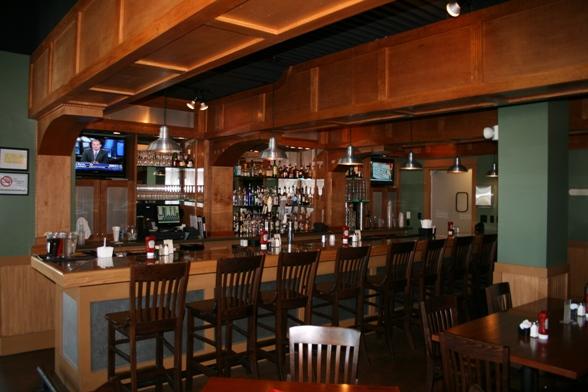 21 SJP bar