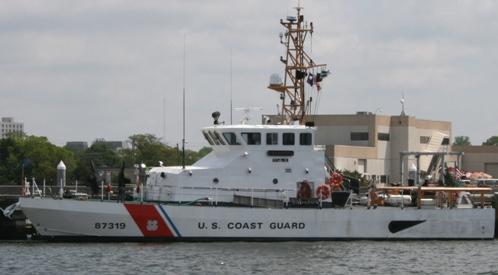 #15 coast guard