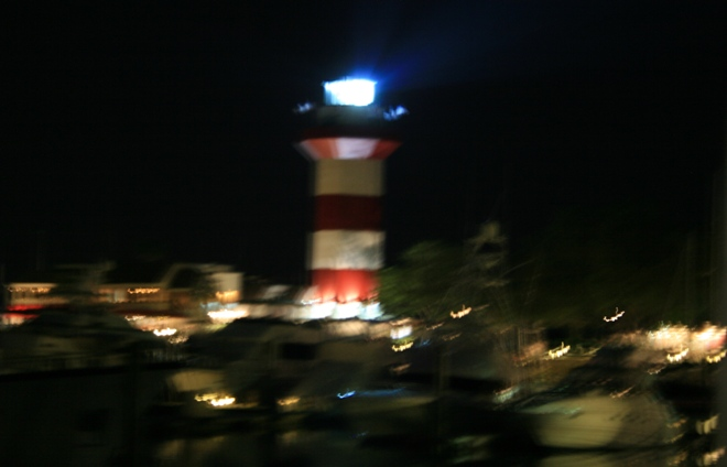 #13 harbour town lighthouse