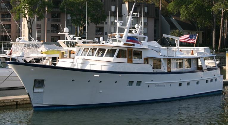 #1b boat