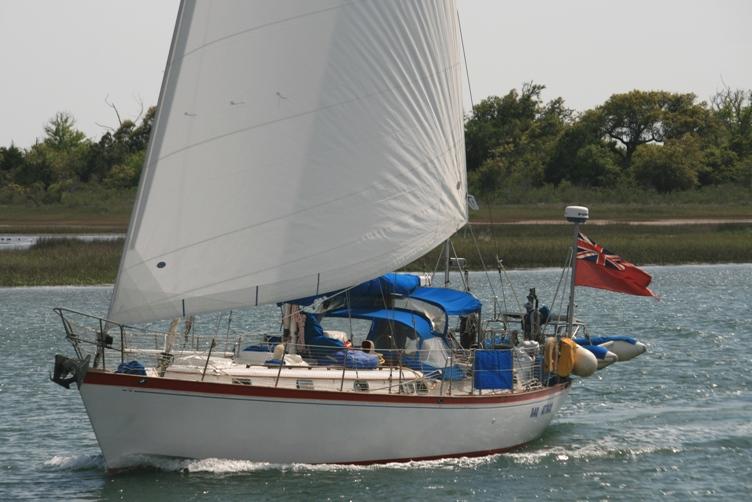 5 motor sail