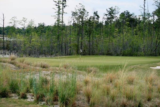 11 golf