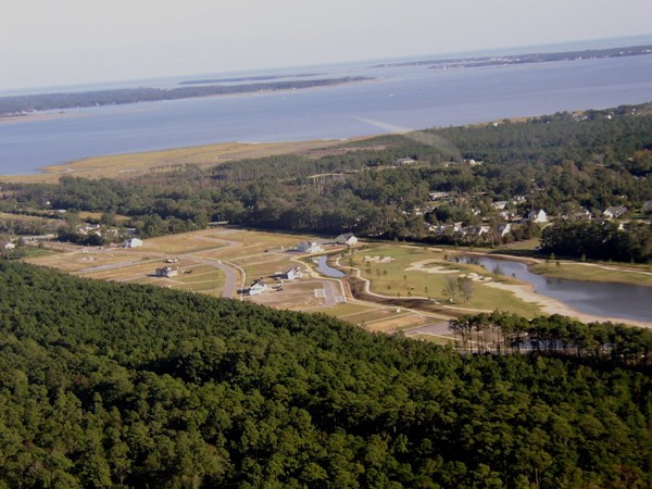 Aerial NRC