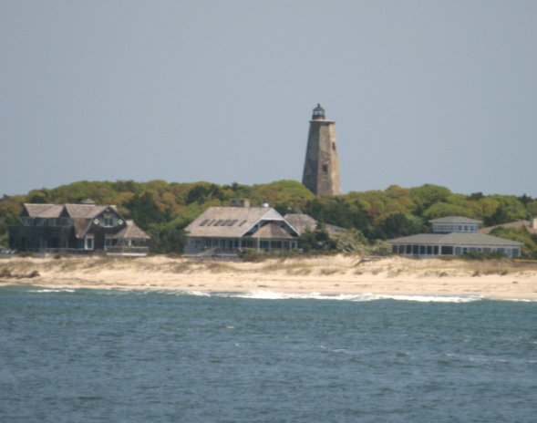 #16 bald hed Isl lighthouse