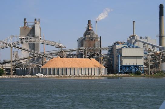 #3 paper mill