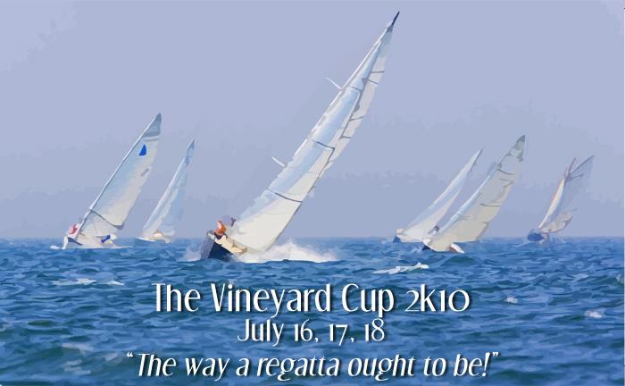 Vineyard cup