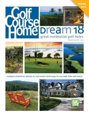 GCH Magazine Cover