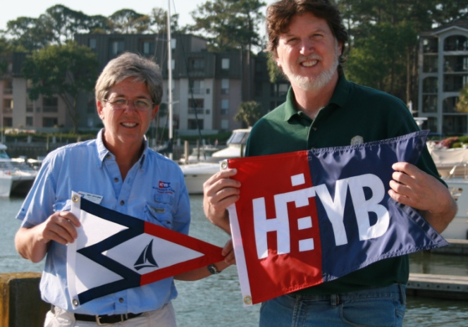 #1A Burgee exchange