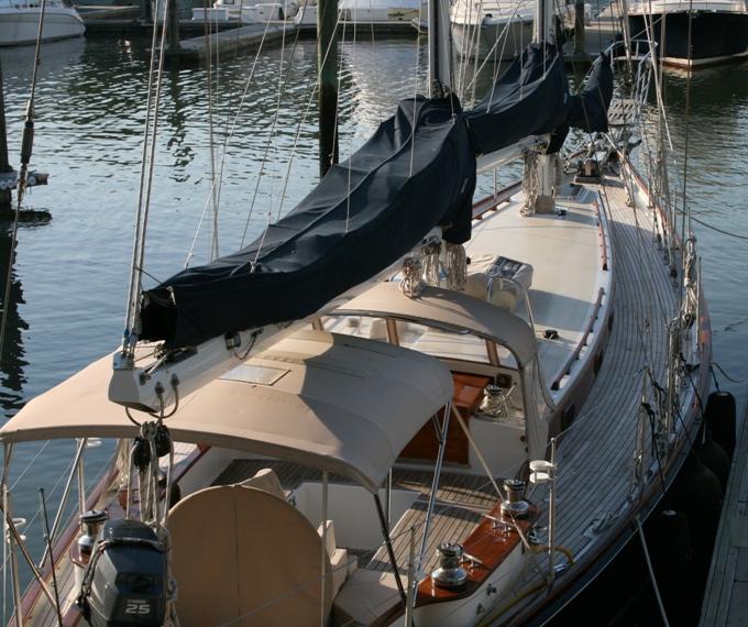 1E same boat