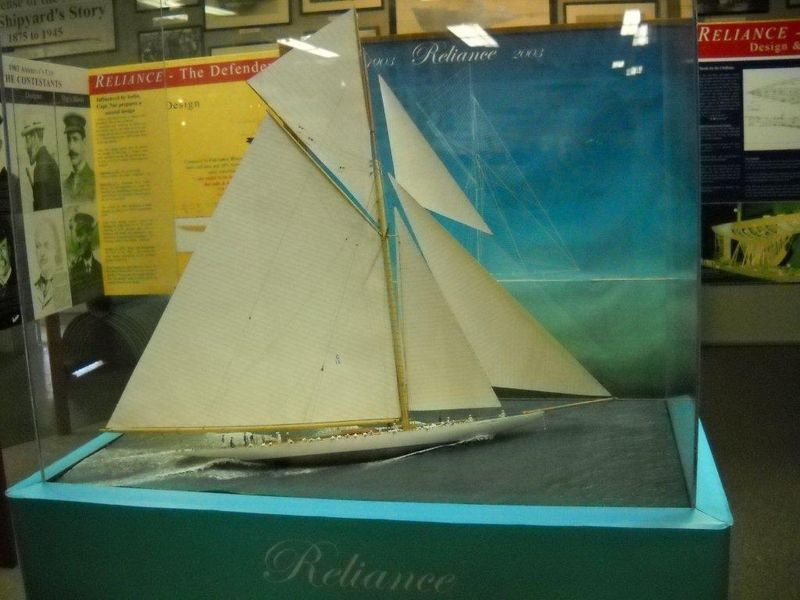 Reliance model
