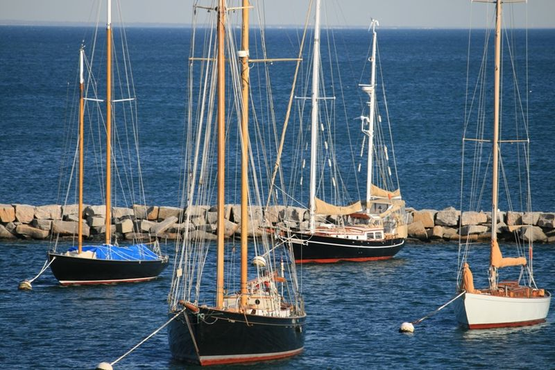 1Wooden boats