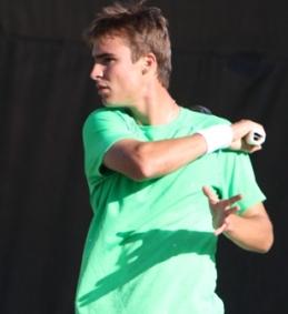 Alexandru Pasareanu, Wild Card finalist