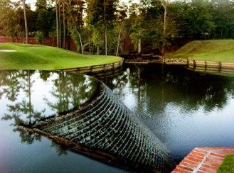 Riverlandingwaterfall