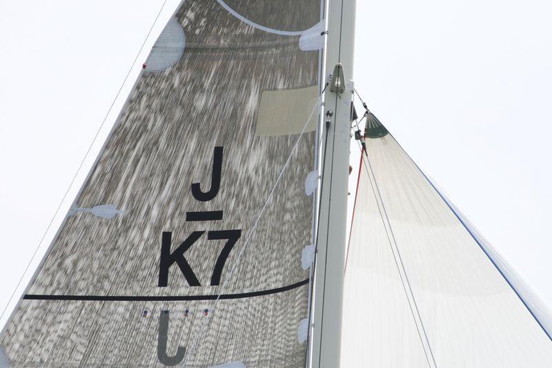 I carbon sail
