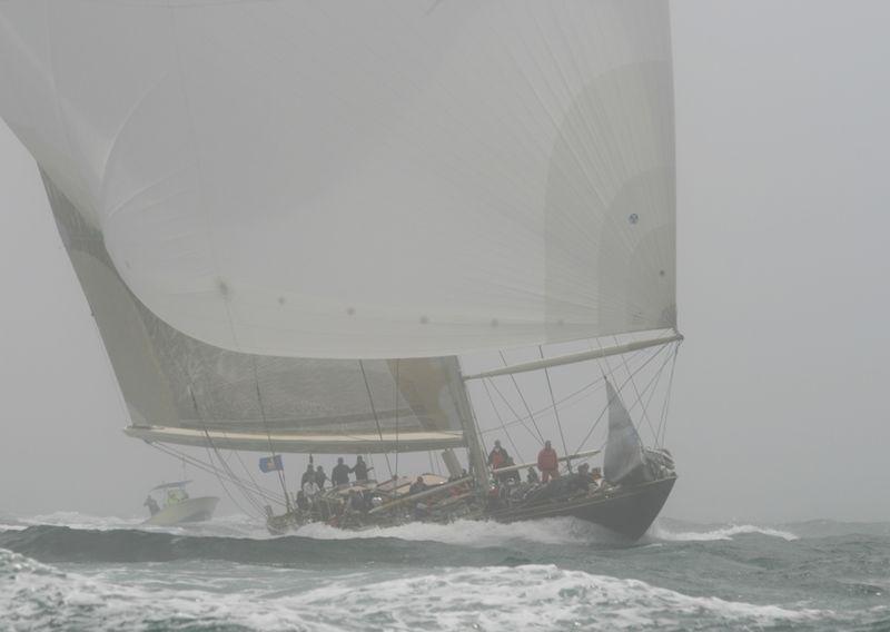 Q fog