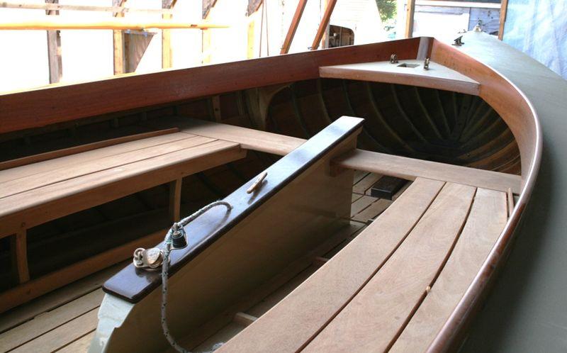 C GB Boat