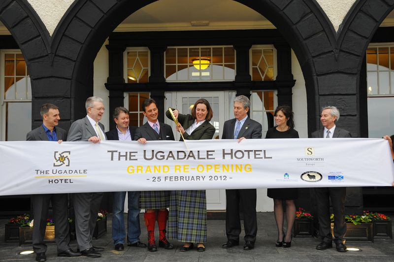 Ugadale_RibbonCutting