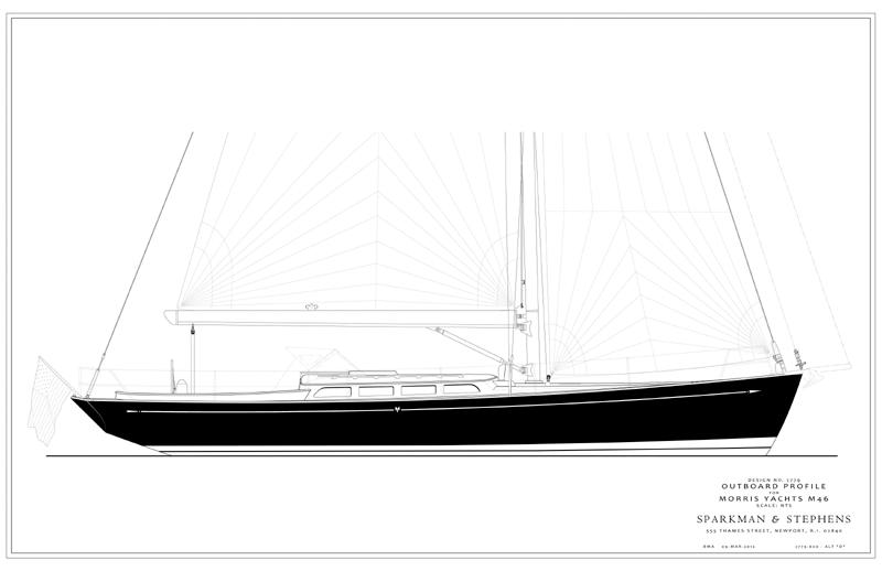 S&S Sail2
