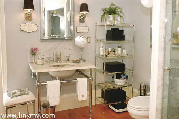 Bath w sink
