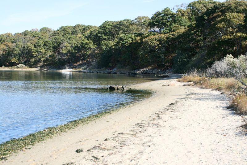 Deeded beach use1