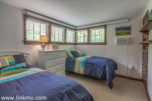 57 Old OK Twin Room*